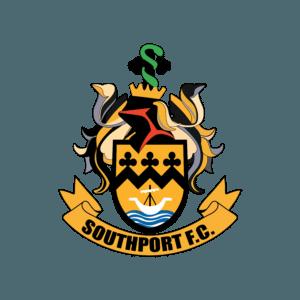 Southport FC Club Badge