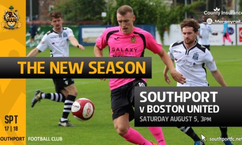 THE NEW SEASON | Jack Sampson Looking To Make An Impact