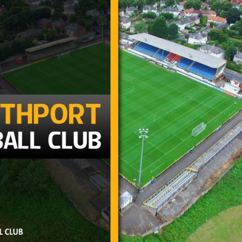 Southport U21's In First Of Two Cup Finals This Sunday