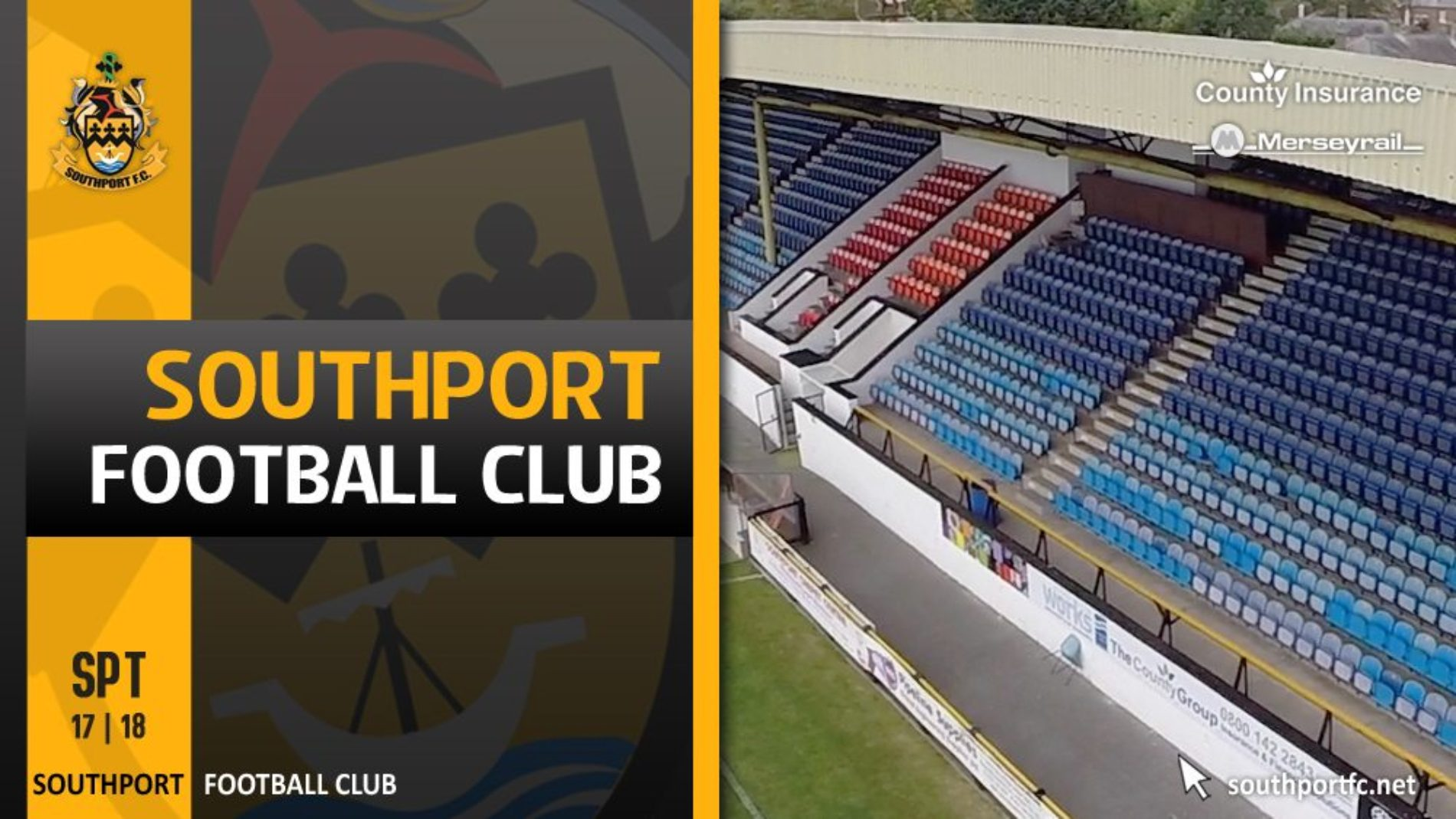 Over the forthcoming weeks the club website will be moved to a new hosting platform, which will see increased reliability and performance for users accessing the site.    The club has been reviewing the current digital set up since the beginning of the season and a range of changes, upgrades and...