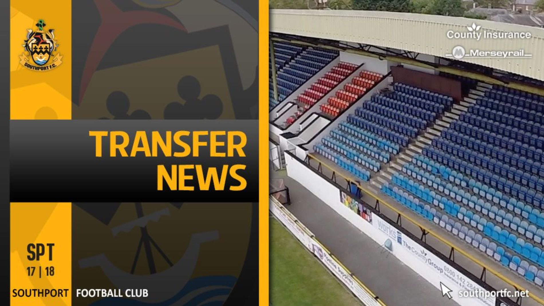 TRANSFERS | Full-Back Graham Kelly Joins On Loan
