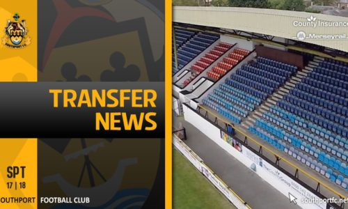 TRANSFERS | Kaiman Anderson Joins Stourbridge In Free Transfer