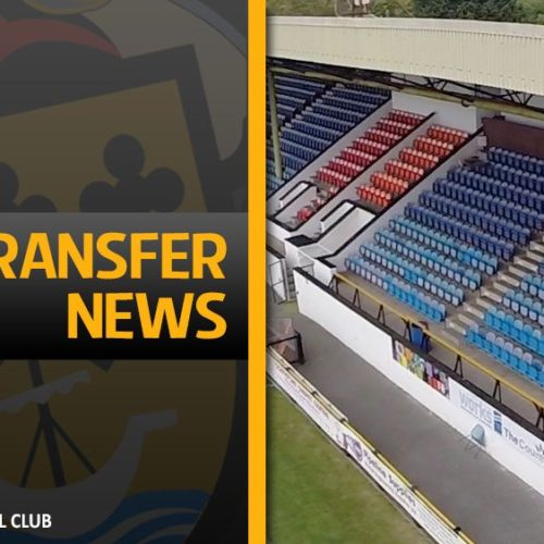 TRANSFERS | David Morgan Joins Sandgrounders