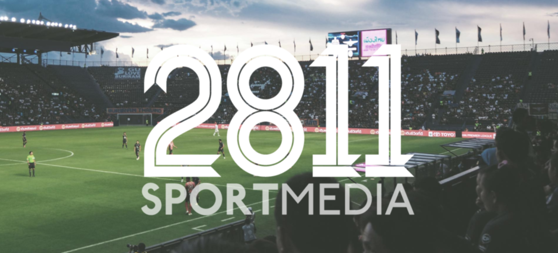 Southport Football Club are delighted to announce that we have strengthened our existing Commercial & Corporate team, by bringing on board 2811 Sports Media.    2811 Sports Media is owned by David Broadbent.    David has over 10 Years Experience in Sports Marketing, particularly football, and has...