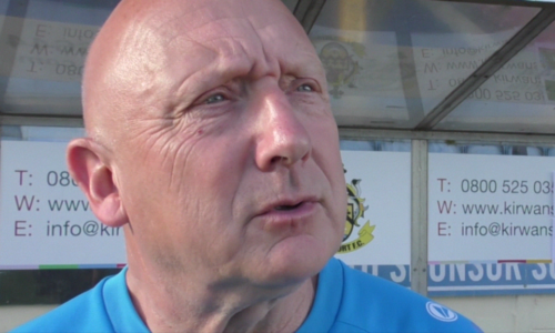 VIDEO | Lewer After Kidderminster Defeat