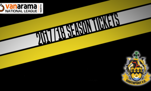 Season Ticket Initiative Relaunched