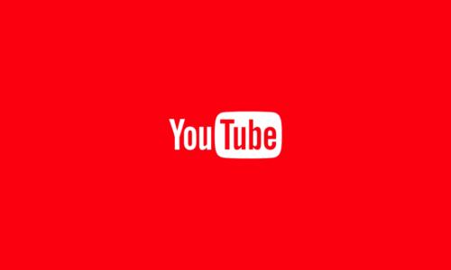 Club YouTube Channel