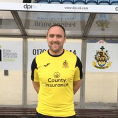 TRANSFERS | Southport Sign Lee Croft