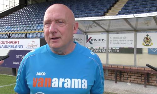 VIDEO | Lewer After Darlington Victory
