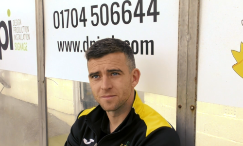 Schumacher Leaves Southport