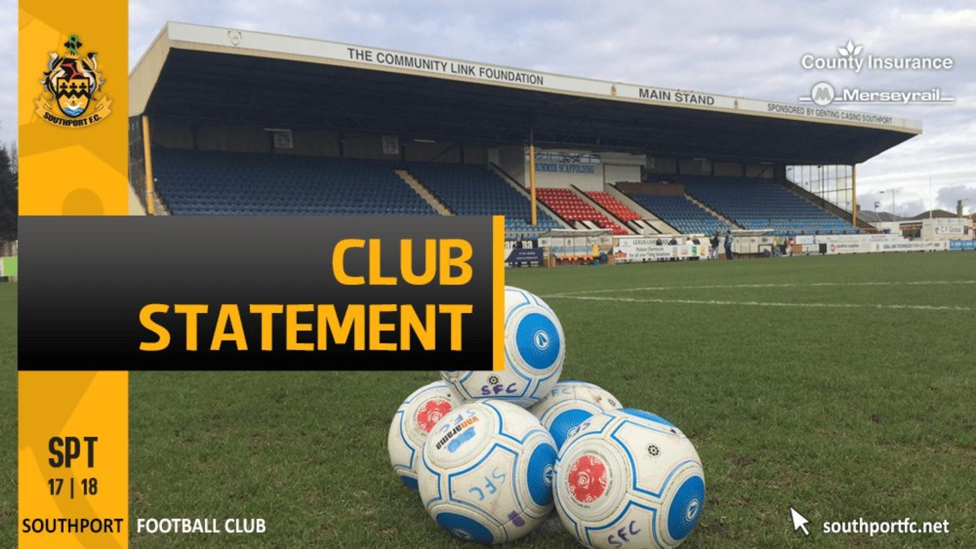 STATEMENT: Behaviour, Communication and Online Abuse