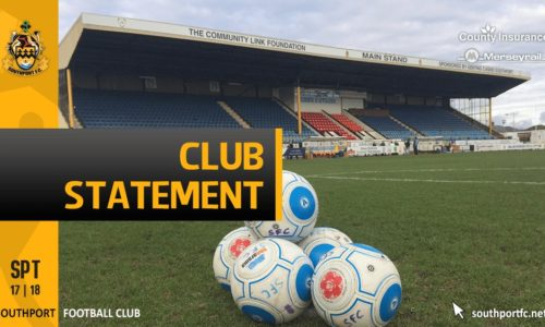 STATEMENT | Adrian Shandley Resigns From Club Board Of Directors