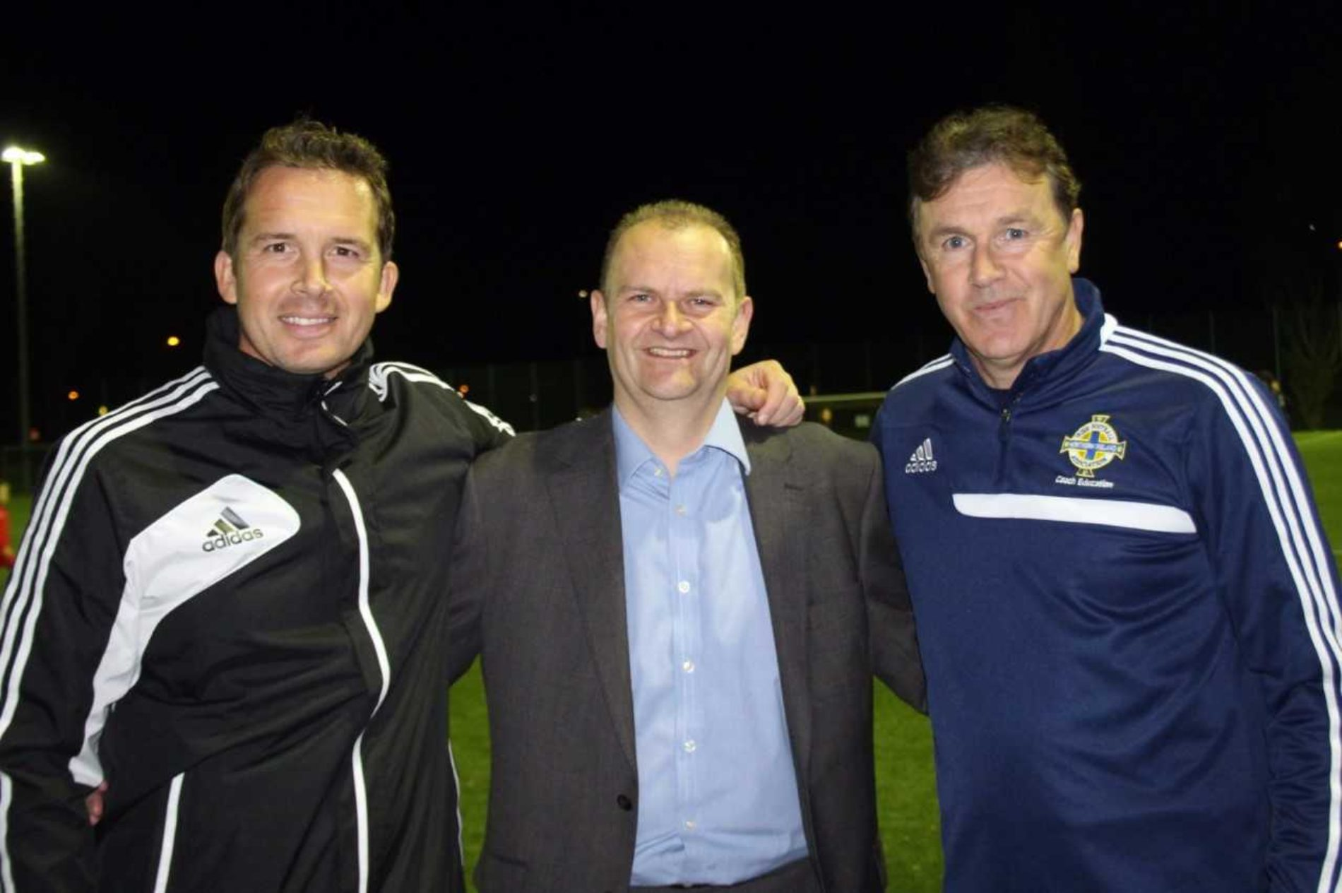 Kevin Davies Appointed Southport FC Manager