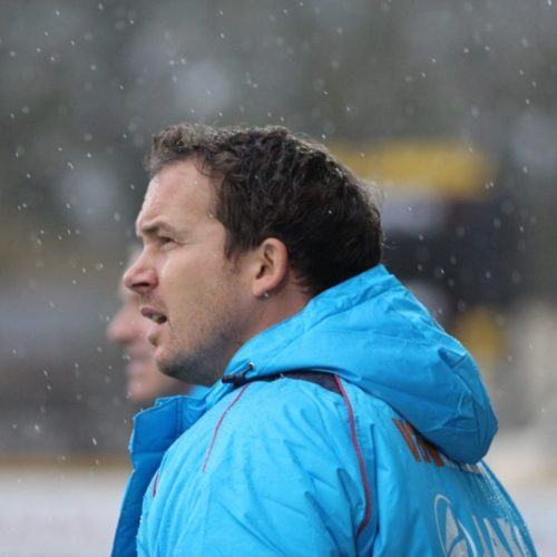 PREVIEW | AFC Telford V Southport