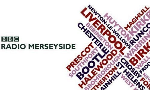 BBC Merseyside Interview With Phil Hodgkinson