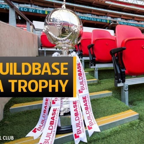 MATCH PREVIEW | Southport v Stockport County – Buildbase FA Trophy
