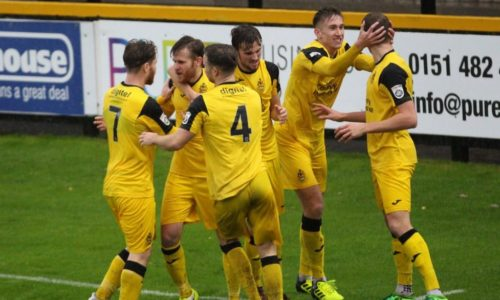 PREVIEW | Southport V North Ferriby United