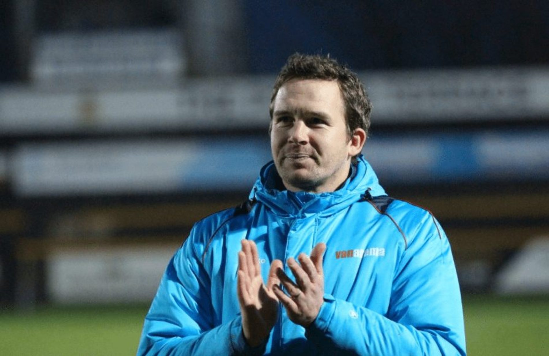 INTERVIEW | Kevin Davies After Fifth Straight Home Win