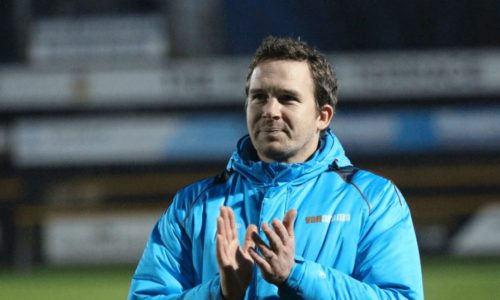 Kevin Davies On Training And Preparation
