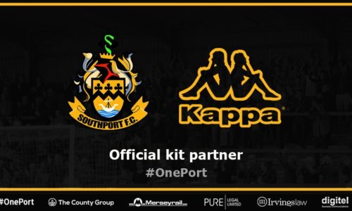 Voting Opens For Supporters Home Kit Vote