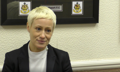 INTERVIEW | Natalie Atkinson Gives First Club Interview