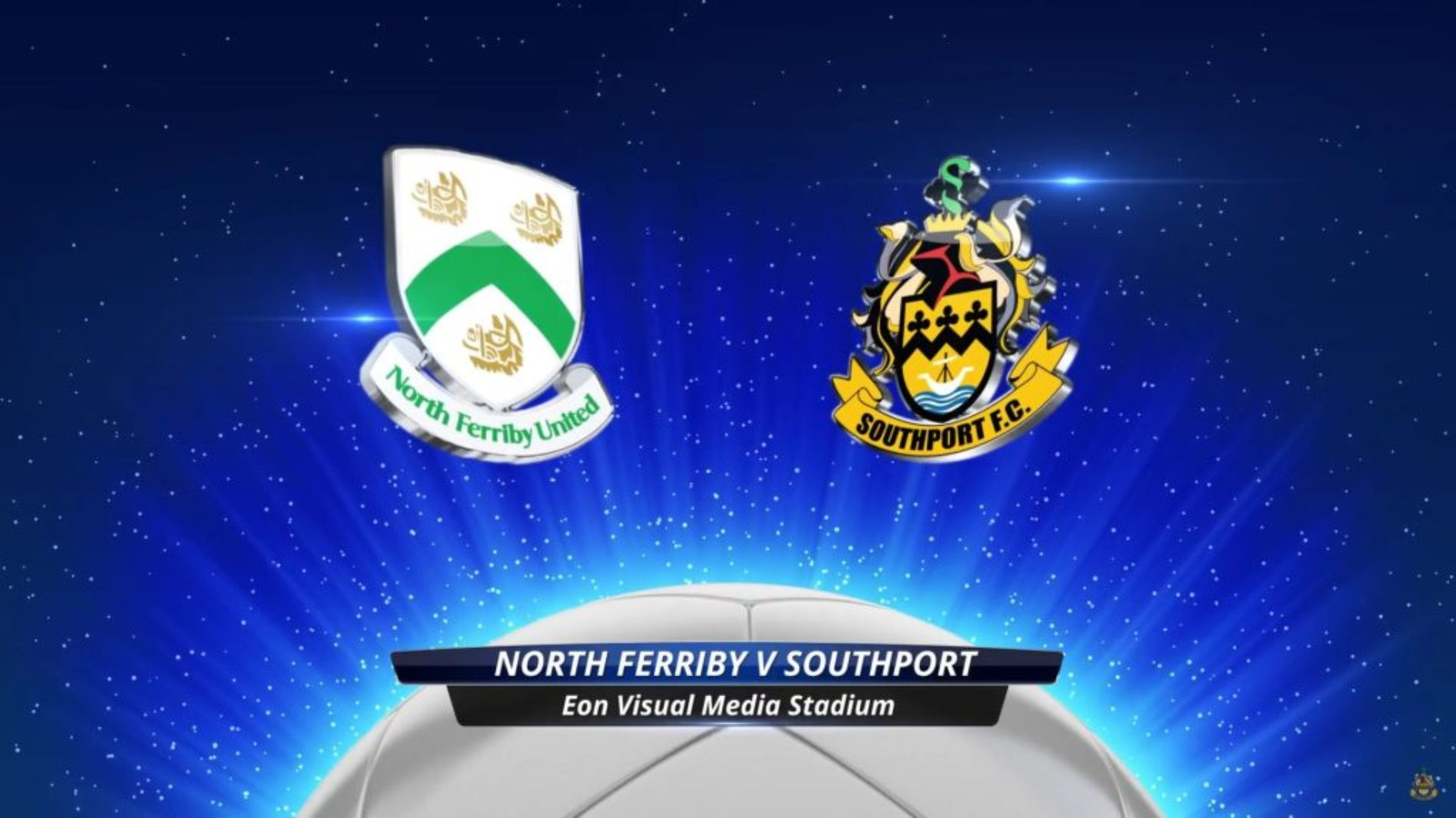 HIGHLIGHTS | North Ferriby United 0-3 Southport