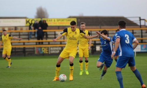 TRANSFERS | Ross Sykes And Mekhi McLeod Join On Loan