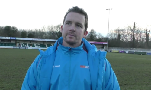 "INTERVIEW | Kevin Davies: ""Another Good Professional Job From The Team"""