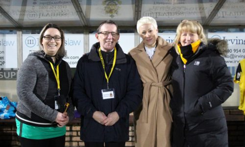 COMMUNITY | March Volunteer Of The Month Nominations Open