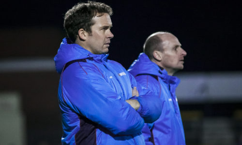 INTERVIEW   Kevin Davies After Darlington Victory