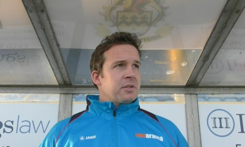INTERVIEW | Kevin Davies After Salford