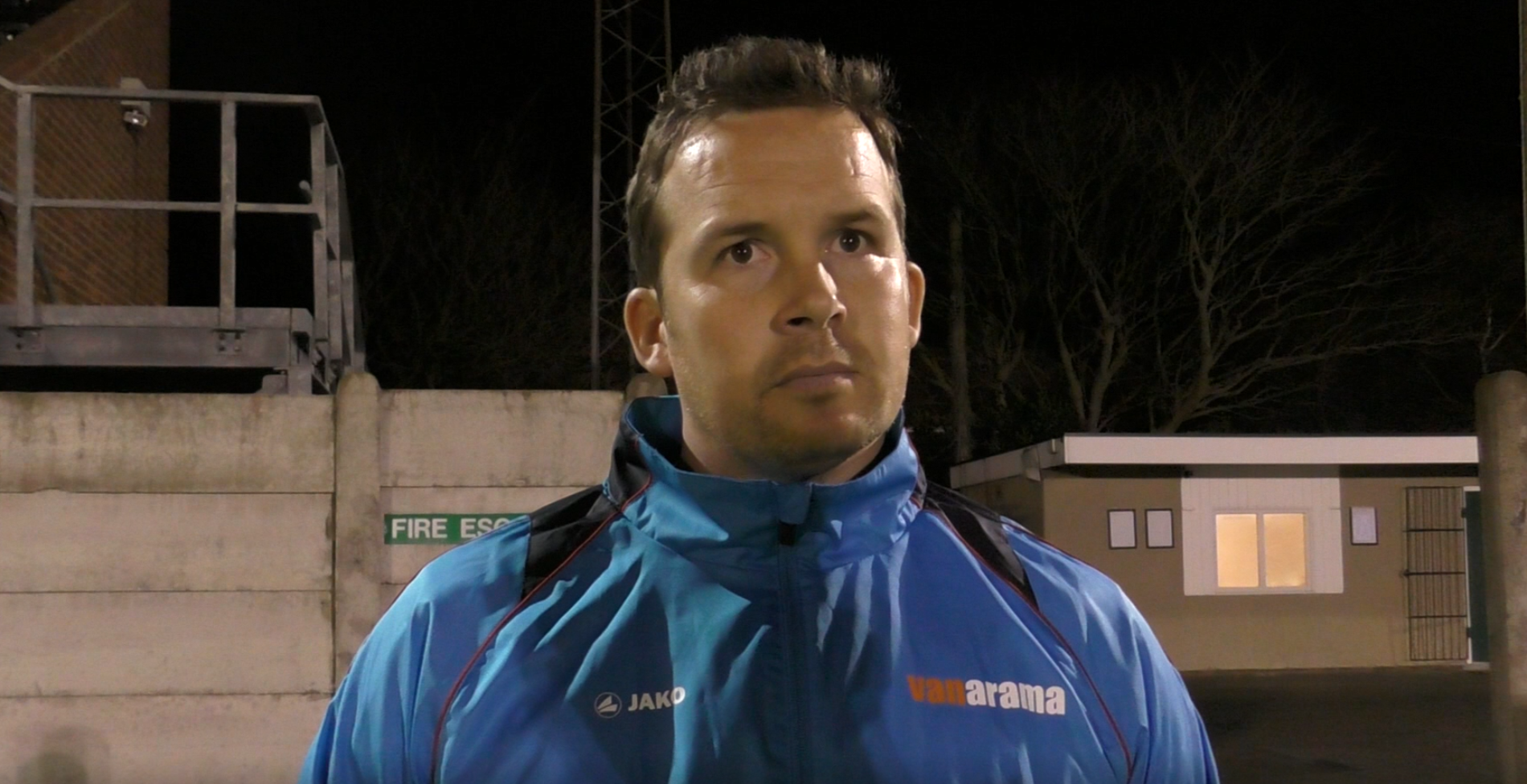 INTERVIEW | Kevin Davies After Blyth Spartans