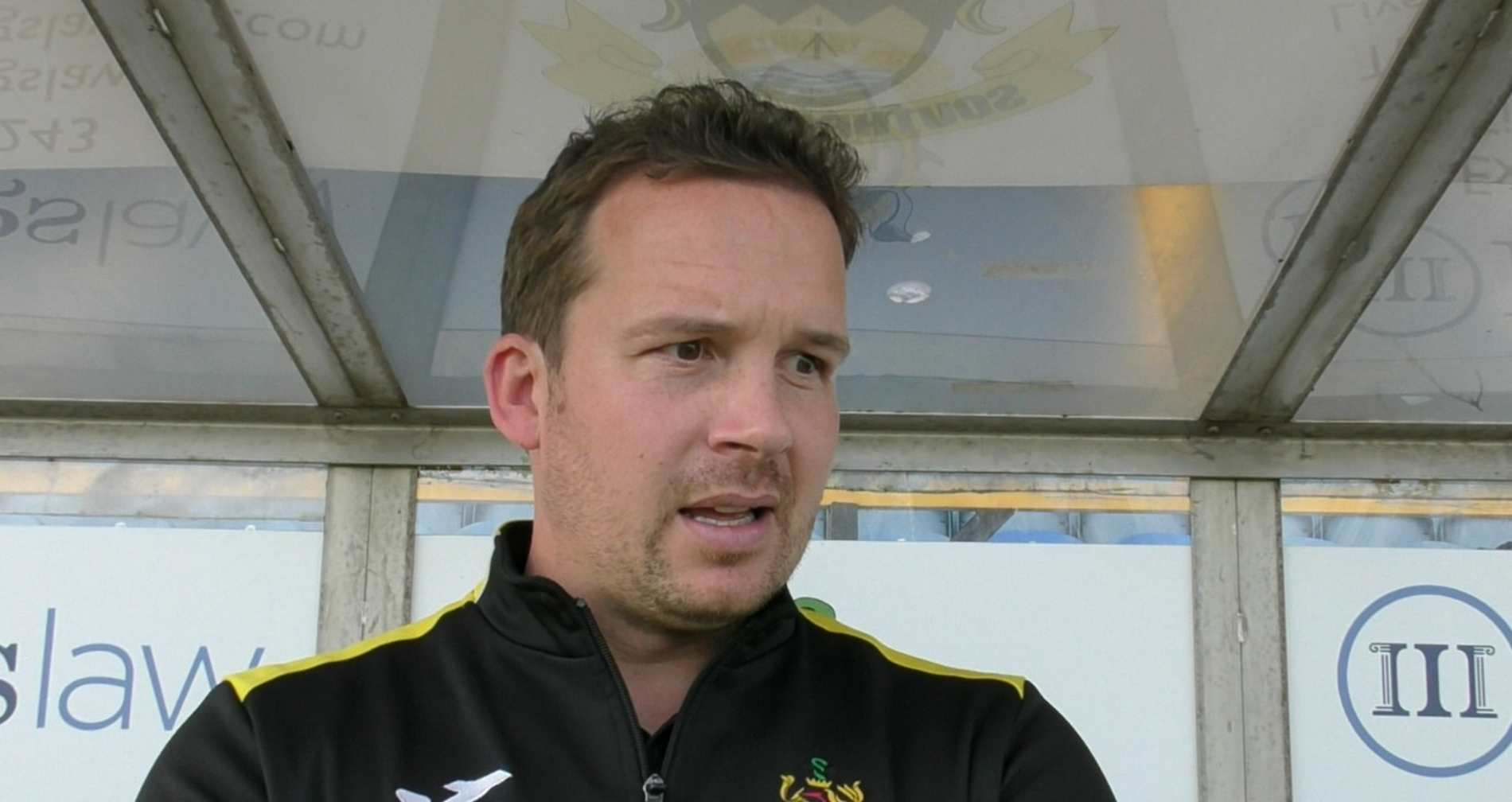 INTERVIEW | Kevin Davies Post Brackley