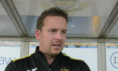 INTERVIEW | Kevin Davies Post Brackley