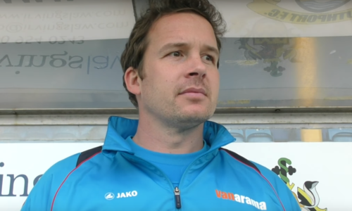 INTERVIEW | Kevin Davies After Nuneaton Defeat