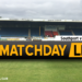 MATCHDAY LIVE | Southport V Brackley Town