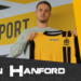 TRANSFERS | Dan Hanford Becomes Port's First Summer Signing