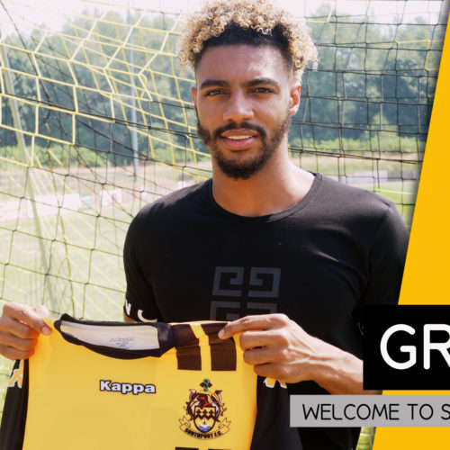 SIGNING | Southport Gets The 'Green' Light