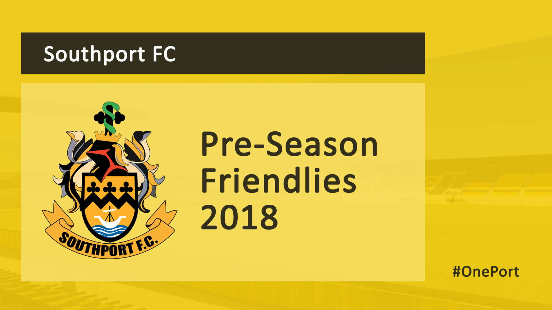 UPDATE | Bootle Friendly
