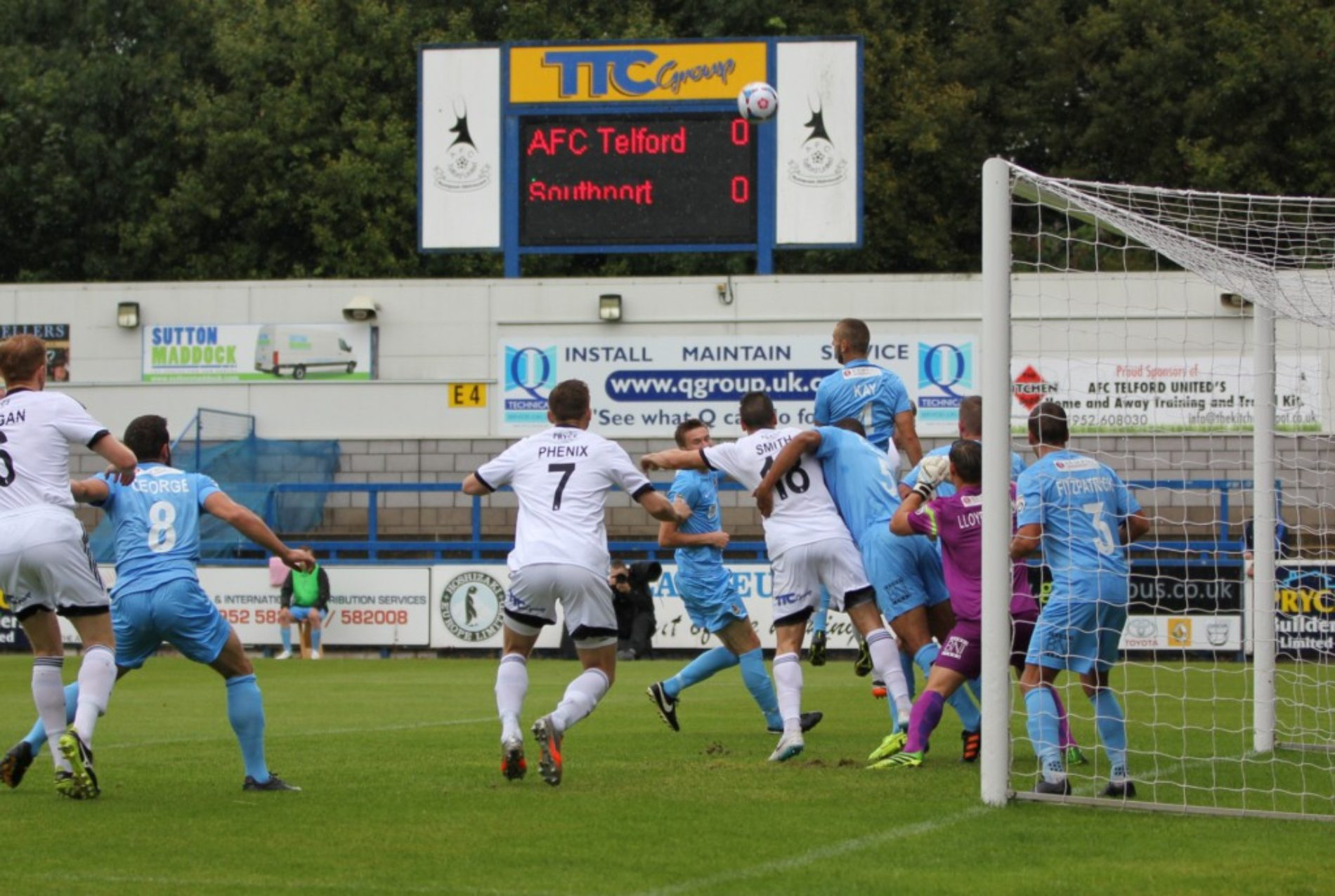 PREVIEW | First Hurdle, Telford