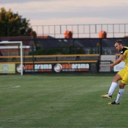PRE-SEASON | Southport 1-1 Accrington Stanley