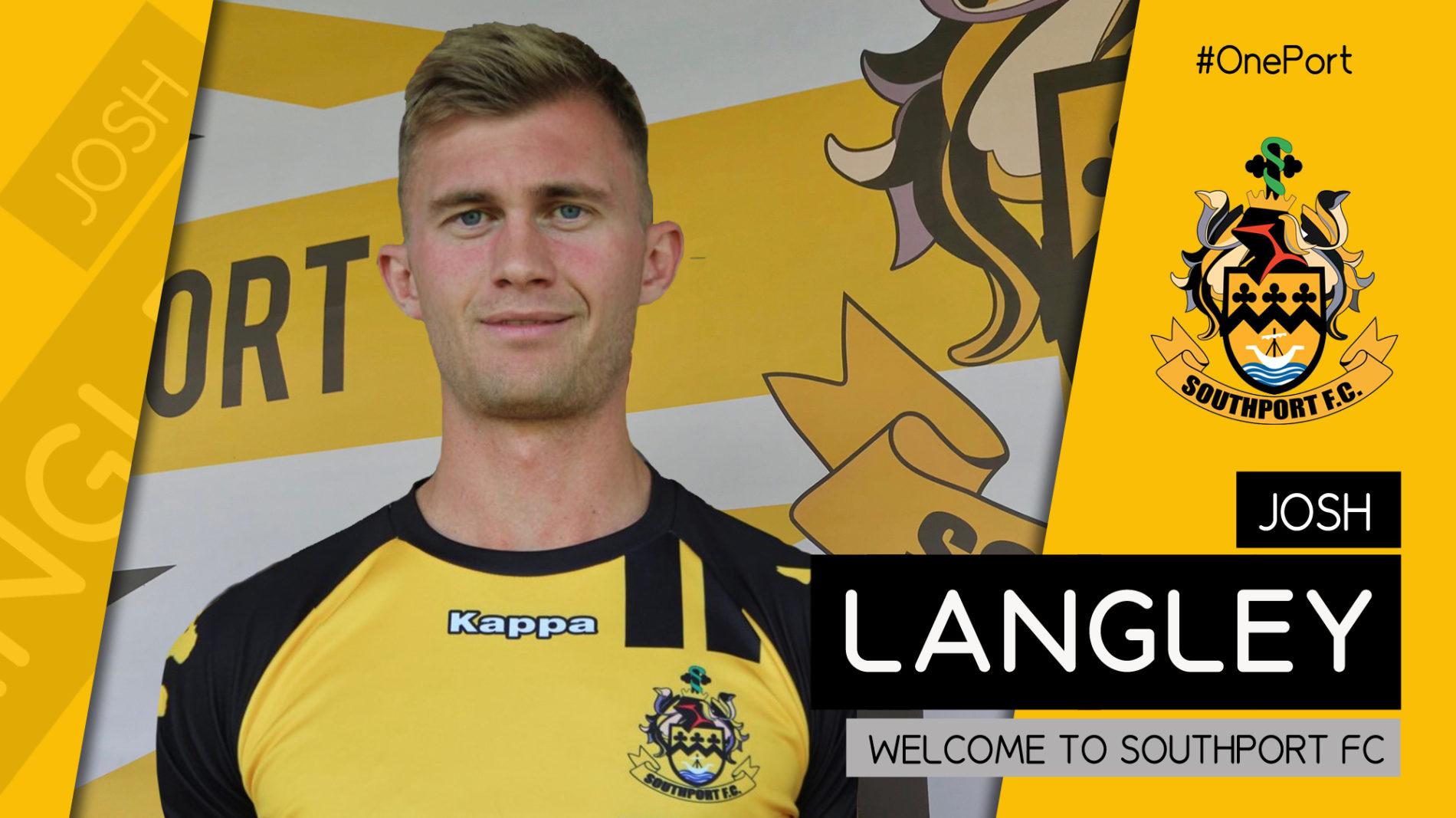 SIGNING | Josh Langley Is A Sandgrounder!