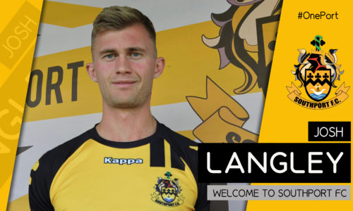 SIGNING | Josh Langley Is A Sandgrounder!