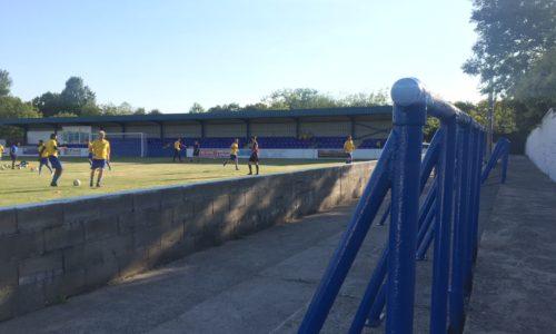 PRE-SEASON | Radcliffe 1-1 Southport