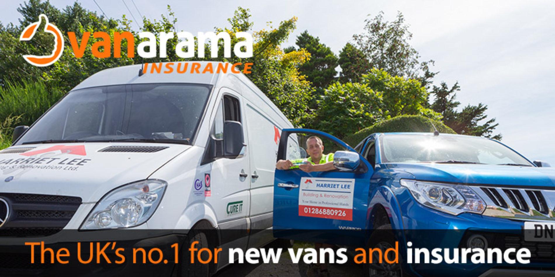Sponsors – Vanarama Insurance