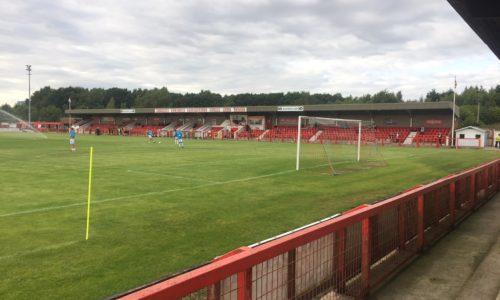 PRE-SEASON | Witton Albion 0-3 Southport