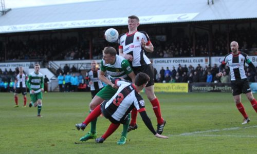 PREVIEW | A Visit To The Early Pacesetters