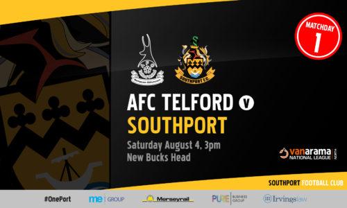 MEDIA | Telford Updates
