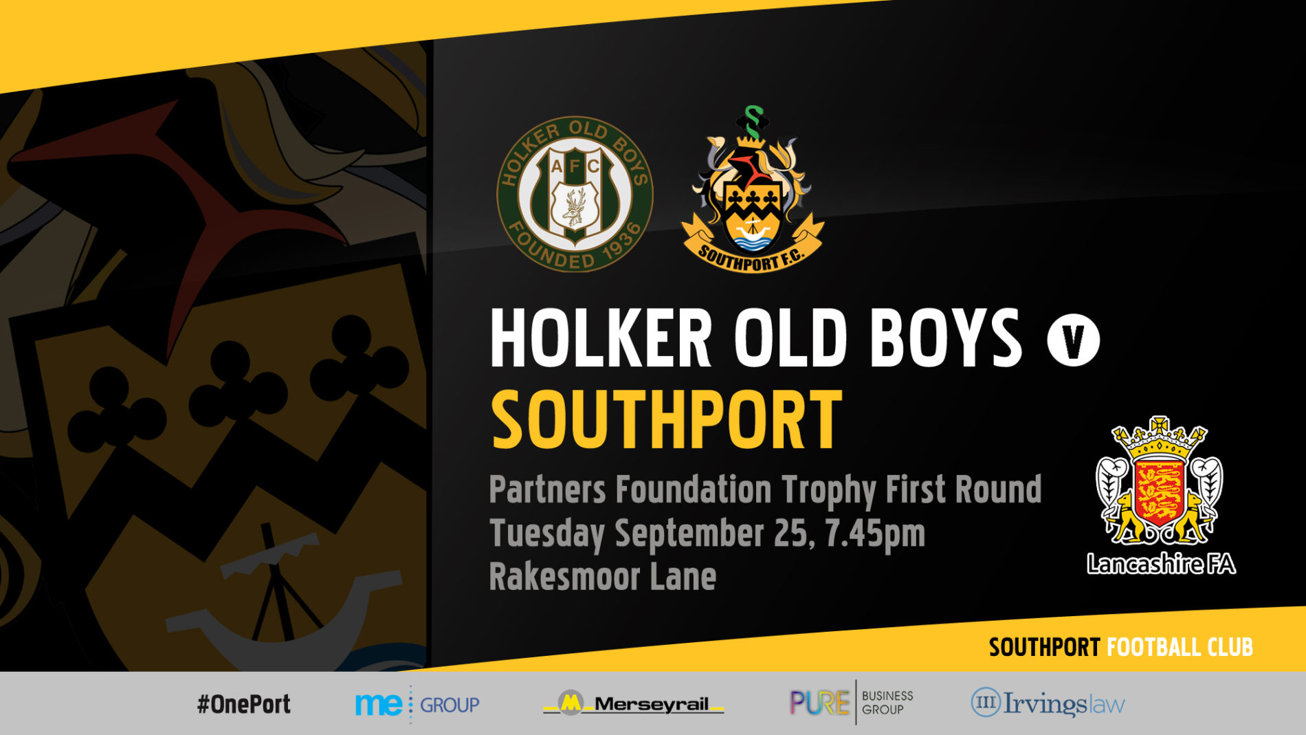 PREVIEW | More Cup Fever