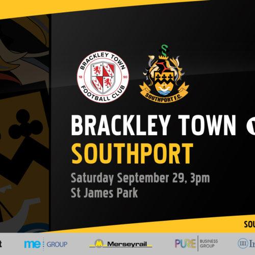 PREVIEW | Brackley Battle